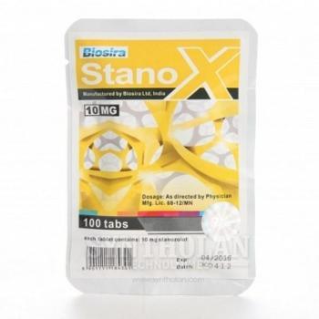 Stanox 10mg
